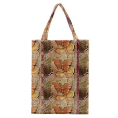 Butterflies Classic Tote Bags
