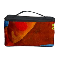 Rudolph The Reindeer Cosmetic Storage Cases