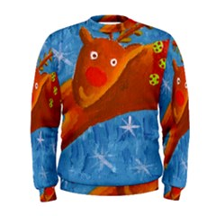 Rudolph The Reindeer Men s Sweatshirts