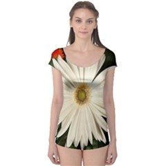 Daisyc Short Sleeve Leotard
