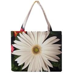 Daisy Tiny Tote Bags