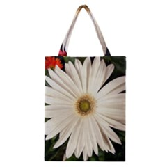 Daisy Classic Tote Bags