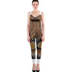 Cecil The African Lion OnePiece Catsuits