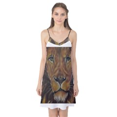 Cecil The African Lion Camis Nightgown