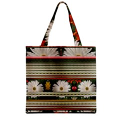 Pattern Bags Grocery Tote Bags
