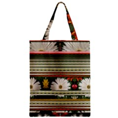 Pattern Bags Classic Tote Bags