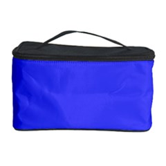 Neon Blue Cosmetic Storage Cases