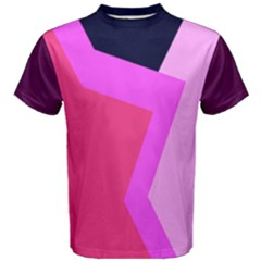 SQUARE MOM BACK2GETHER Men s Cotton Tees