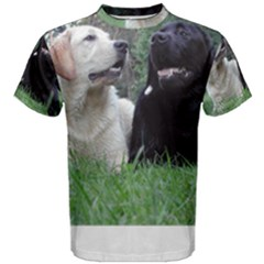 2 Labs Men s Cotton Tees