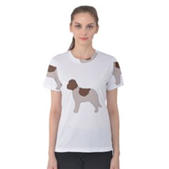 Lagotto Romagnolo Silo Color Women s Cotton Tees