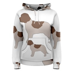 Lagotto Romagnolo Silo Color Women s Pullover Hoodies