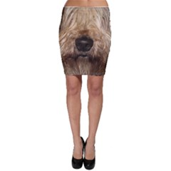 Wheaten Bodycon Skirts