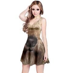 Wheaten Reversible Sleeveless Dresses