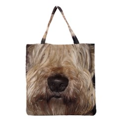 Wheaten Grocery Tote Bags