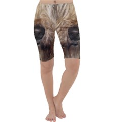 Wheaten Cropped Leggings