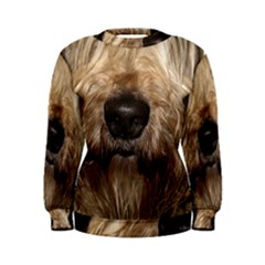 Wheaten Women s Sweatshirts