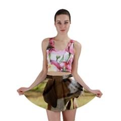 Treeing Walker Coonhound Mini Skirts