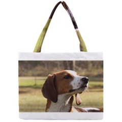 Treeing Walker Coonhound Tiny Tote Bags