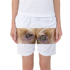 Vizsla Eyes Women s Basketball Shorts