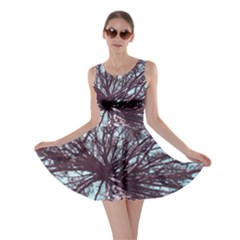 Under Tree Paint Skater Dresses