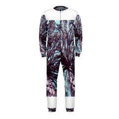 Under Tree Paint OnePiece Jumpsuit (Kids)