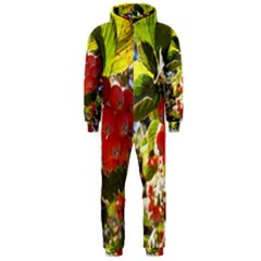 Rowan Hooded Jumpsuit (Men)
