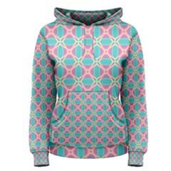 Cute Pretty Elegant Pattern Women s Pullover Hoodies