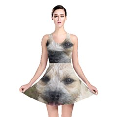 Border Terrier Reversible Skater Dresses