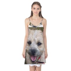 Border Terrier Camis Nightgown
