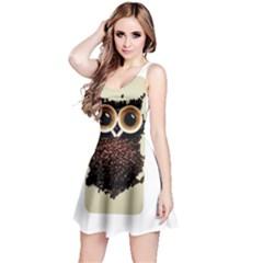 5s  Reversible Sleeveless Dresses