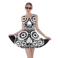 Skull Skater Dresses
