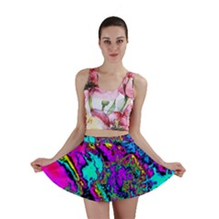 Powerfractal 2 Mini Skirts