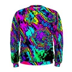 Powerfractal 2 Men s Sweatshirts