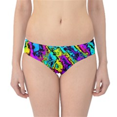 Powerfractal 2 Hipster Bikini Bottoms