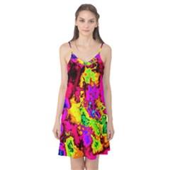 Powerfractal 01 Camis Nightgown
