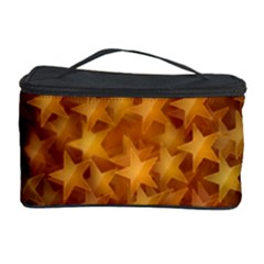 Gold Stars Cosmetic Storage Cases