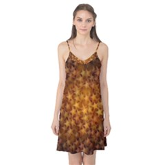 Gold Stars Camis Nightgown