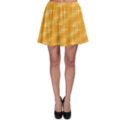 Many Stars, Golden Skater Skirts