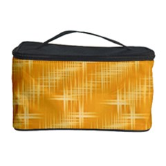 Many Stars, Golden Cosmetic Storage Cases