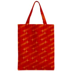 Many Stars,red Classic Tote Bags