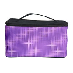 Many Stars, Lilac Cosmetic Storage Cases