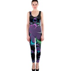 Fractal Dream Onepiece Catsuits