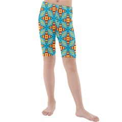 Cute Pretty Elegant Pattern Kid s swimwear