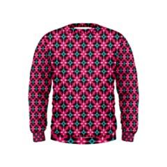 Cute Pretty Elegant Pattern Boys  Sweatshirts