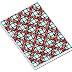 Pattern 1284 Large Memo Pads
