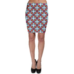 Pattern 1284 Bodycon Skirts