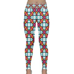 Pattern 1284 Yoga Leggings