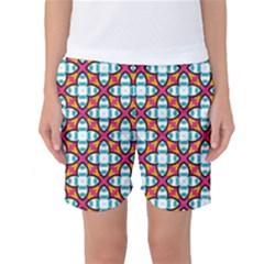 Pattern 1284 Women s Basketball Shorts