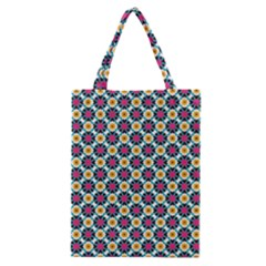 Pattern 1282 Classic Tote Bags