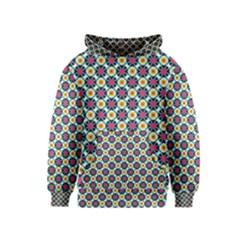 Pattern 1282 Kid s Pullover Hoodies